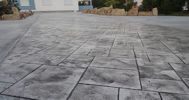 De ce merita sa optezi pentru beton amprentat?